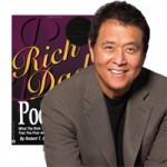 Robert Kiyosaki taler om velstand med Oprah