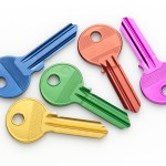 De 3 nøgler til velstand