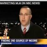 Network marketing på NBC NEWS